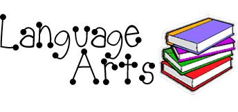 Image result for reading/ language arts logo